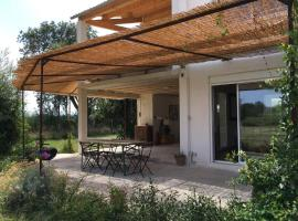 Domaine Limouzy, holiday home in Narbonne