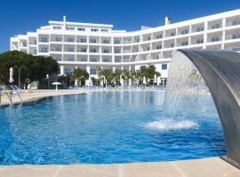 MH Atlantico, hotel in Peniche