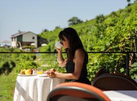 Agriturismo due Carpini, hotel a Valdobbiadene