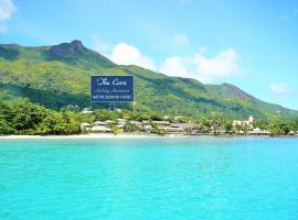 The Cove Holiday Apartment, hotel near Dans Gallas Trail, Bel Ombre