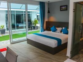Good Time Boutique, hotel in Sihanoukville