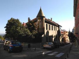 Posada Don Jaime, hotel in San Lorenzo de El Escorial