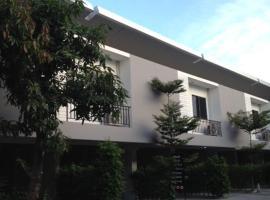 189 Resort, hotel a Bang Na