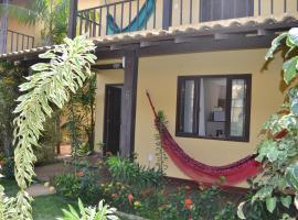 Chale Buzios Praia Rasa, hotel en Búzios