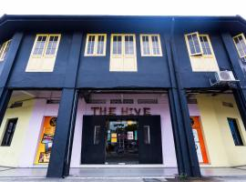 The Hive Singapore Hostel, hostel in Singapore