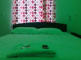 Comfort Inn, inn in Tiruchirappalli