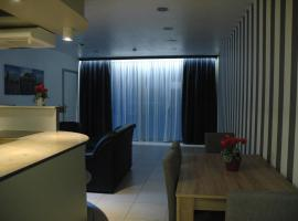 Studio De Zunneblomme, hotel near Westgolf, Middelkerke