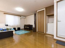 Shinjuku Central Apartment 203, apartment in Tokyo