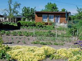 Ferienbungalow Saathoff, farm stay in Ostseebad Sellin