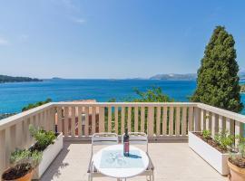I Sassi Bianchi - West Villa, hotel in Cavtat