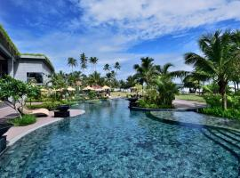 Weligama Bay Marriott Resort & Spa, hotel em Weligama