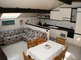 Iris, apartment in Levico Terme