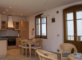 Girasole, apartment in Levico Terme