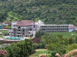 Oxford Golf Resort, golf hotel in Pune