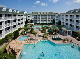 Turtle Cay by Diamond Resorts, resort in Virginia Beach