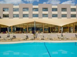 Tamarind Tree Hotel, отель в Найроби