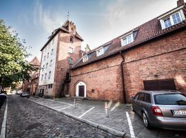 Bi-Pi Hostel, hostel in Gdańsk