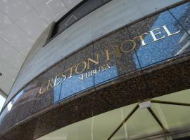 Shibuya Creston Hotel, hotel in Tokyo