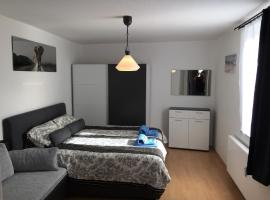 Big and Beautiful, Ferienwohnung in Hannover