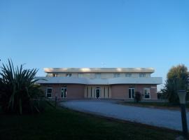 Hotel Semi Di Limone, hotel en Mogliano Veneto
