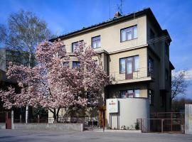 Hotel Lux, hotel v Českých Budějovicích