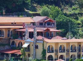 Castle Pontos, hotel in Skala Potamias