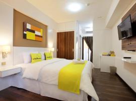 Literooms Bekasi, self catering accommodation in Bekasi
