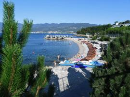 Rozata, hotel in Rijeka