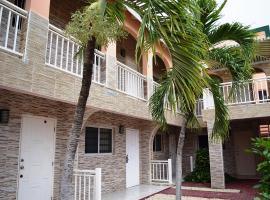 Apartment Aruba, hotel near Queen Beatrix International Airport - AUA,