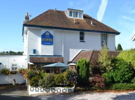 The Sandpiper Guest House, hotel in Torquay