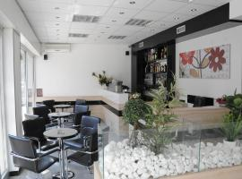 Garni Hotel Consul, hotel in Niš