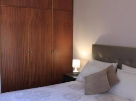 Flamingo Rose, hotel in Porto