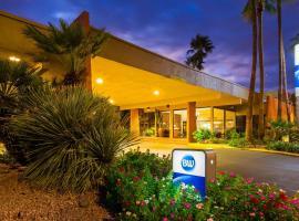 Best Western Royal Sun Inn & Suites, hotel v destinaci Tucson