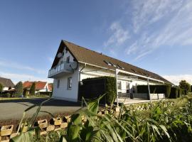 Ferienwohnung Loipersdorf, Golfhotel in Loipersdorf bei Fürstenfeld