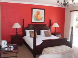Fairways Hotel, hotel in Ballito