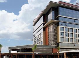Active Başaran Business Hotel, hotel near Antalya Airport - AYT, Antalya