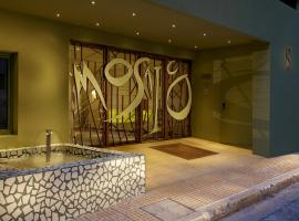 Athens Mosaico Suites & Apartments, pet-friendly hotel in Athens