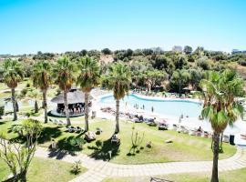 Yellow Alvor Garden - All Inclusive, hotel en Alvor