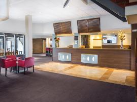 Postillion Hotel Arnhem, hotel in Arnhem