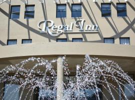 Regal Inn Hotel Midrand, hotel in Midrand