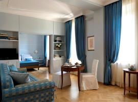 Dea Suite Roma, hotel in Rome