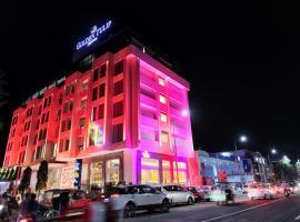 Golden Tulip Essential Jaipur, hotel in Jaipur