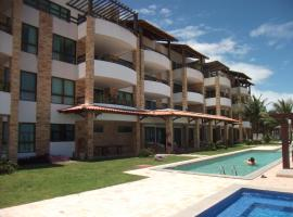 Waterfront Apart Hotel, apartment in Maceió