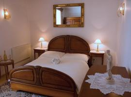 Zámek Poruba, hotel v Ostravě