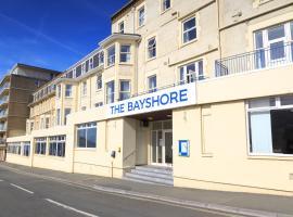 Bayshore Hotel, hotel in Sandown