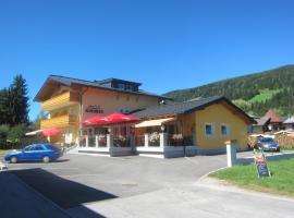 Landgasthof Alpenblick, hotel Altenmarkt im Pongauban