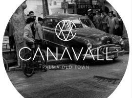 Canavall, serviced apartment in Palma de Mallorca