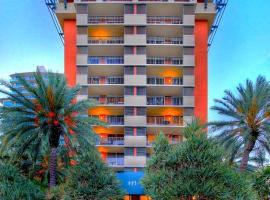 The Mutiny Luxury Suites Hotel, hotel in Coconut Grove, Miami