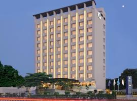 Fortune Inn Promenade - Member ITC Hotel Group, Vadodara, hotel in Vadodara