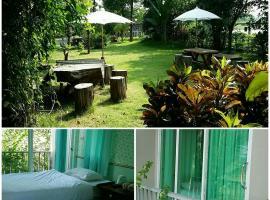 Tonfon Resort, homestay in Sukhothai
